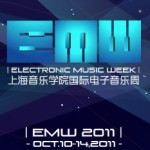 Electronic Music Week - Shanghai, 2011