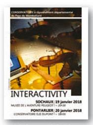 Interacivity-gennaio 2018
