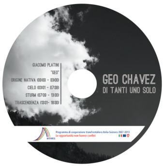 Geo CD