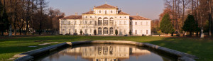 Villa tesoriera Torino