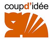 coup d'idée - logo